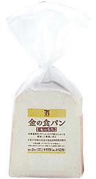 セブンゴールド 金の食パン