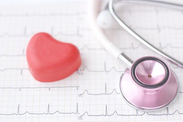 動脈硬化や心臓病のリスク