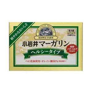 小岩井 マーガリン【ヘルシータイプ】