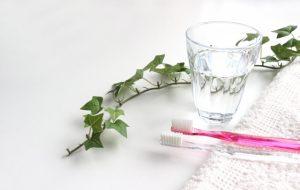 オイルプリングは歯磨きはいつ