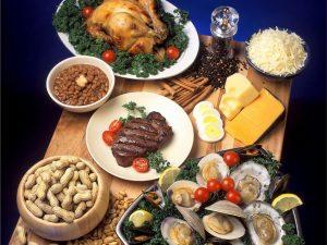 亜鉛の過剰摂取と副作用
