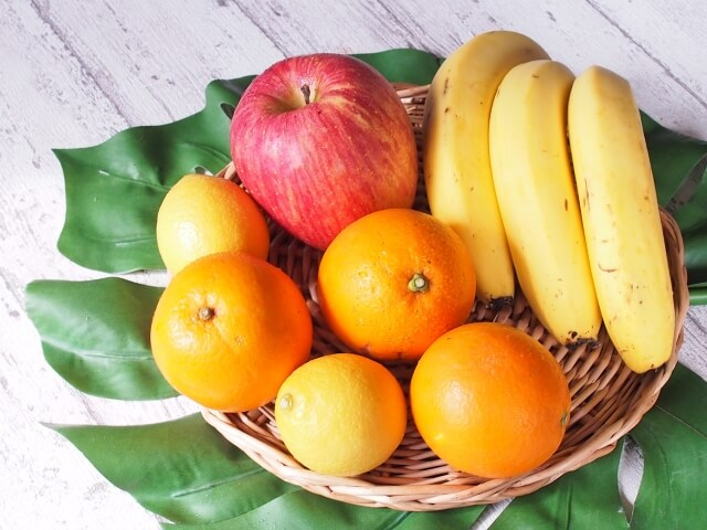 食品添加物「防カビ剤」の種類