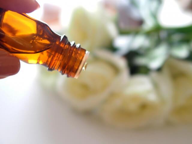 化粧品の香料