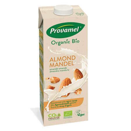 プロヴァメルのアーモンドミルク