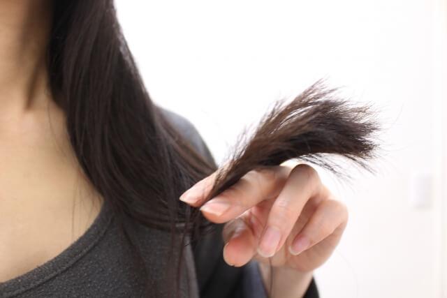 髪の毛が中国ではたん白加水分解物の原料