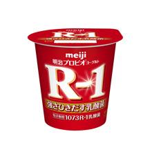 明治プロビオヨーグルトR-1乳酸菌の種類:1073R-1