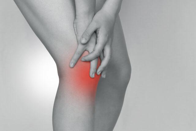 関節痛のヒアルロン酸効果