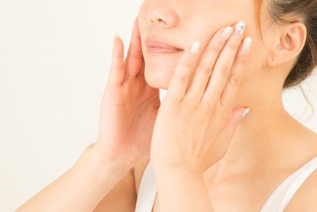 美容オイルの効果効能