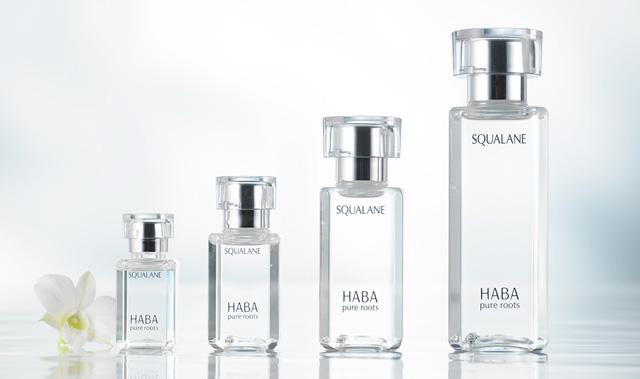HABA(ハーバー)のスクワランオイル