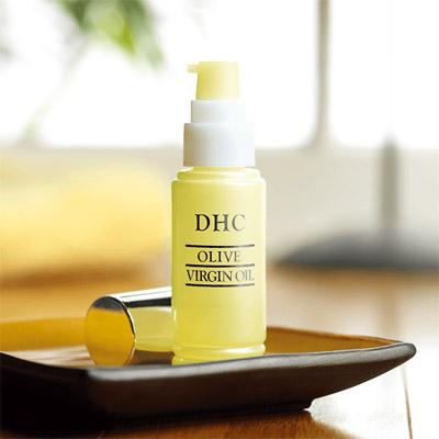DHC「オリーブバージンオイル
