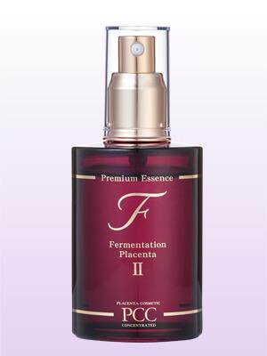 発酵プラセンタ美容液PCCプレミアムエッセンスFII