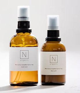 美容オイル配合人気のおすすめ化粧水エヌオーガニック