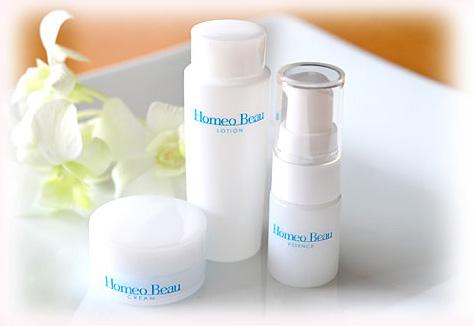 フラーレン配合化粧水ホメオバウスターターセット