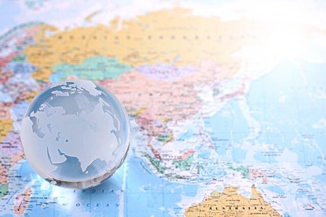 プエラリアミリフィカの海外規制