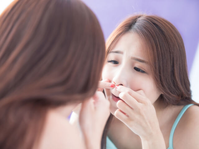 季節の変わり目ゆらぎ肌とはおすすめ化粧水、季節対策・改善法