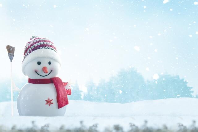 冬のゆらぎ肌の予防対策