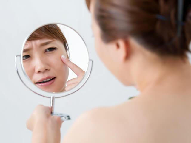 二酸化チタンの肌への影響や安全性