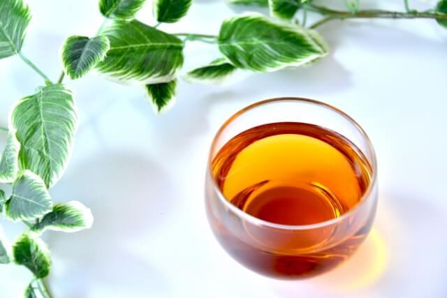 ハトムギ茶の効果や味