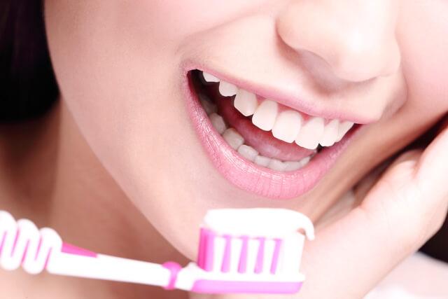 キシリトールの虫歯予防効果