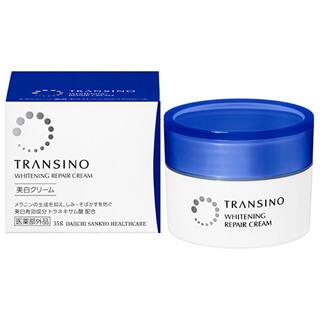 市販のトラネキサム酸化粧品ランキング3位:トランシーノ