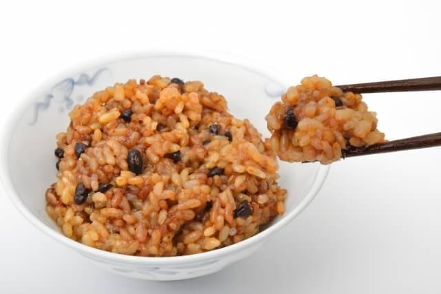酵素玄米とは発酵玄米とは