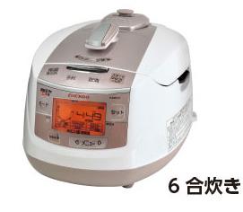 酵素玄米炊飯器cuckoo new圧力名人